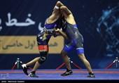 نوروزی: هر 5 فرنگیکار ایران شانس رسیدن به مدال در المپیک را دارند/ به این تیم ملی خیلی امیدوارم