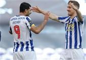 طارمی؛ سومین گلزن و بهترین پاسور فصل لیگ برتر پرتغال