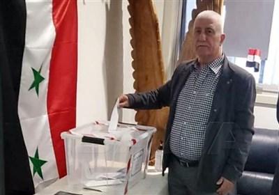 برگزاری انتخابات ریاست جمهوری سوریه در سفارت دمشق در تهران