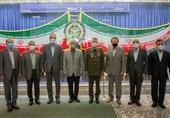 فرمانده ارتش با شش تن از پیشکسوتان آزادسازی خرمشهر دیدار کرد