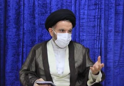 نماینده ولی فقیه در لرستان: ملت ایران با حضور در انتخابات آینده روشنی را برای کشور رقم میزنند