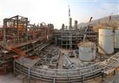 پروژه بزرگ صنعتی پتروشیمی در یزد ایجاد شود