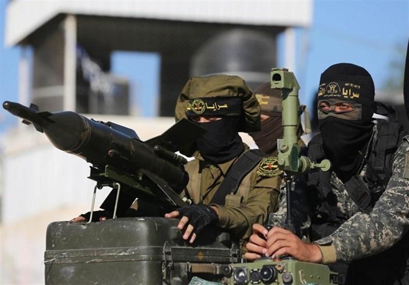 سرایا القدس: هرگونه تجاوز دشمن صهیونیستی علیه قدس پاسخ قاطع مقاومت را به همراه دارد