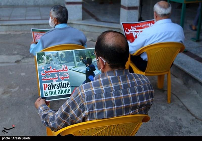 کشور فلسطین , جنبش جهاد اسلامی , رژیم صهیونیستی (اسرائیل) , استانداری قزوین ,