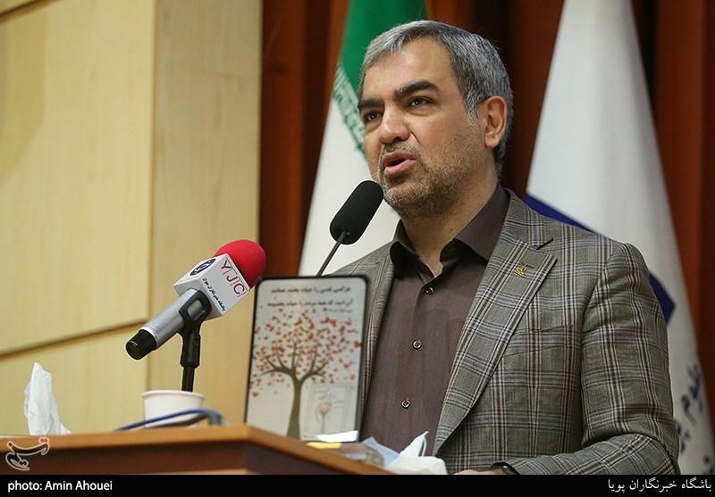انجام موفقیتآمیز پیوند قلب انتقالی از اهواز به تهران