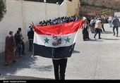 Syrian Presidential Election at Embassy in Beirut