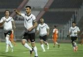 لیگ دسته اول فوتبال|پیروزی تیم شاهین شهرداری بوشهر مقابل آرمان گهر سیرجان