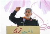 Iran Will Never Leave Palestine Alone, IRGC Quds Force Commander Reiterates