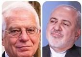 ظریف: استمرار الحظر کورقة ضغط من قبل حکومة بایدن أمر غیر مقبول