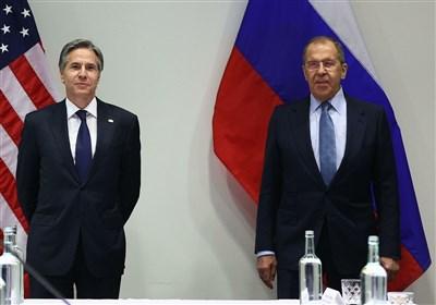 لاوروف: روسیه تمامی اقدامات لازم برای دفاع از امنیت خود را انجام میدهد