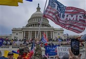 اهمالکاری پنتاگون و افبیآی در حادثه حمله به کنگره آمریکا