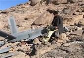 Saudi Spy Drone Shot Down by Yemeni Forces in Najran
