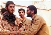 خاطرهگویی حاج صادق آهنگران برای شهید آوینی درباره شهید حسین بهرامی+ فیلم و عکس