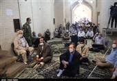 نماز جمعه فردا در تمام شهرهای مازندران اقامه میشود