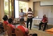 جدایی بیسر و صدای فیروز کریمی از تراکتور/ تمرینات شاگردان خطیبی یک هفته تعطیل شد