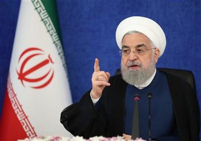 President Hails Iran's Success in Dealing with Coronavirus