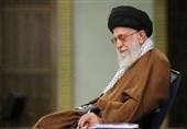 قائد الثورة یقدم تعازیه بوفاة المجاهد المخضرم الحاج هاشم امانی