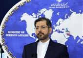 ایران دخالت کشورهای غربی در امور داخلی کوبا را محکوم کرد