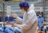 95 درصد پرستاران شاغل در تهران واکسینه شدند