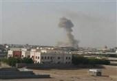 ادامه جنگ افروزی عربستان در یمن/نقض گسترده آتشبس در الحدیده