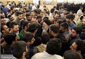 اعلام حمایت اتحادیه جامعه اسلامی دانشجویان از کاندیداتوری رئیسی
