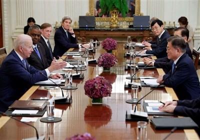 بایدن: تنها در شرایط مناسب حاضر به دیدار با رهبر کره شمالی هستم/ رفتار ترامپ را تکرار نمیکنم