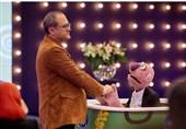 جناب خان سر شوخی را با داریوش ارجمند، لیلا حاتمی و ترانه علیدوستی باز کرد! + فیلم
