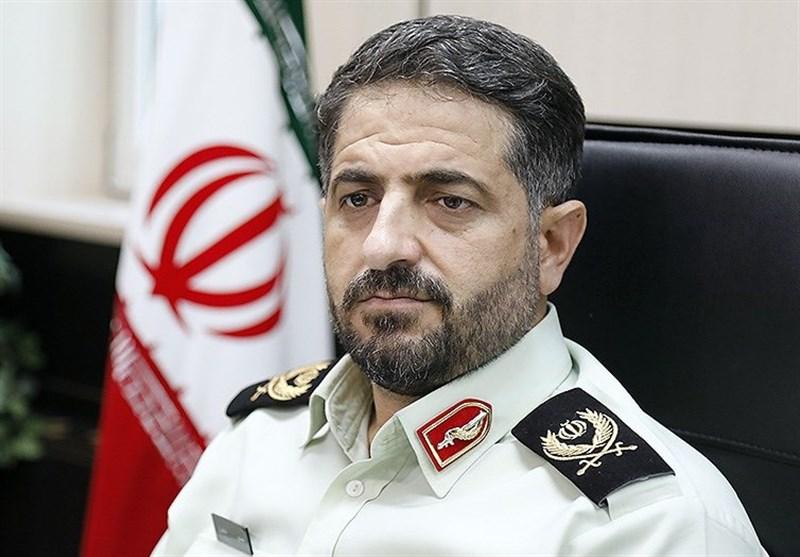 مردم از مراجعه به مرزهای چهارگانه زمینی با عراق خودداری کنند