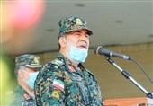 آمادگی یگان ویژه پلیس برای برقراری نظم و امنیت انتخابات