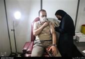 روند واکسیناسیون کرونا در استان زنجان به کُندی پیش میرود