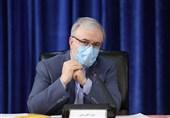 وزیر بهداشت: توزیع واکسنهای ایرانی کرونا آغاز شد/ ازسرگیری ورود واکسن خارجی