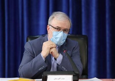 وزیر بهداشت: روز شنبه واکسن اسپوتنیک ایرانی را رونمایی میکنیم / واکسن پاستور 6 برابر آسترازنکا اثرگذاری دارد