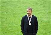 فلیک: رفتنم به تیم ملی آلمان هنوز قطعی نشده است/ فکر نمیکردم لواندوفسکی رکورد گرد مولر را بشکند