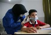 اردوهای جهادی جای خالی کمکهای دولتی را پٌر میکنند+فیلم