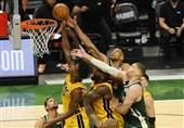 لیگ NBA| فیلادلفیا، آتلانتا و یوتا صعود کردند/ رکورد تاریخی جدید برای ستاره جوان ممفیس