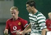 ادعای رئیس باشگاه اسپورتینگ لیسبون درباره جذب رونالدو