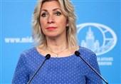 روسیه ادعای عدم علاقهمندی مسکو به مذاکره با اتحادیه اروپا را رد کرد