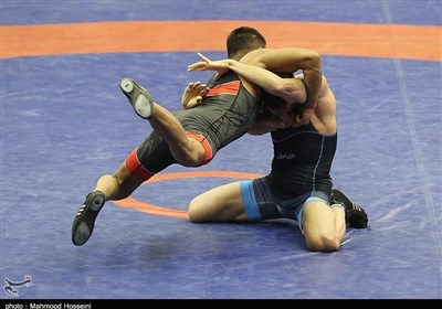 2 المپیکی در ترکیب فولادین ذوب آمل در تبریز؛ غیبت امیدها در دور رفت