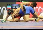 کشتی آزاد جام زیلکوفسکی| زارع طلایی شد/ پایان کار تیم ایران با کسب 3 مدال طلا، یک نقره و یک برنز
