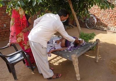 بازار داغ درمانگاههای غیرمجاز در روستاهای کرونا زده هند