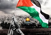 """تعابیر جالب شاعران از پیروزی مردم فلسطین/ """"خانه عنکبوتی"""" که با """"پرواز سنگها"""" تبدیل به """"گور دستهجمعی"""" میشود!"""