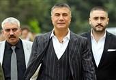 دولت ترکیه و دردسرهای یک مافیایی فراری