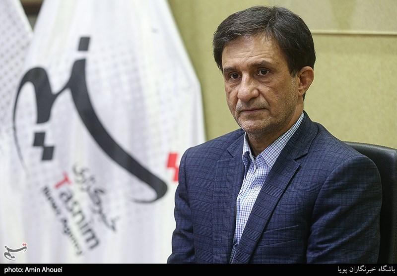 """انصراف"""" انجمنی"""" از کاندیداتوری انتخابات شورای شهر تهران"""
