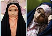 گفتوگوی دیدنی رضوانه باغبانی با دختر شهید ابوزینب+ فیلم