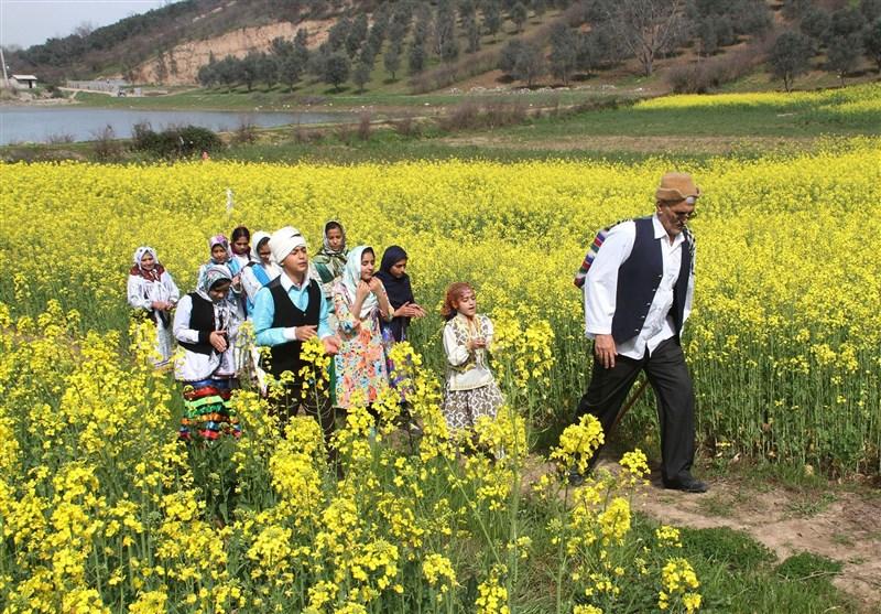 جاذبههای گردشگری ایران در شأن مردم نیست/ وزیر، شورای عالی میراث فرهنگی را جدی نمیگیرد