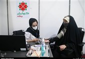 Coronavirus in Iran: Hospital Admissions below 1,200