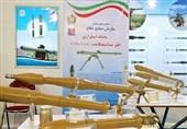 رونمایی از دو سلاح راکتانداز مدرن و جدید در صنایع دفاعی کشور/ انهدام تانکهای دارای «دفاع فعال» سریعتر و دقیقتر شد