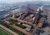 ثبت رکورد تولید آهن اسفنجی در فولاد هرمزگان در اردیبهشت و برای دومین ماه متوالی