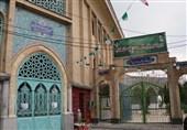 امامزاده قاسم (ع) محلی برای رفع و رجوع نیازمندان محله گلابدره