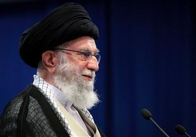 Iranian Nation Big Winner of Election: Ayatollah Khamenei